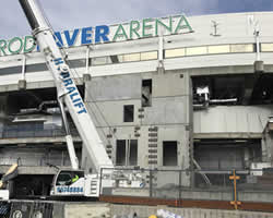 Image of Rod Laver Arena