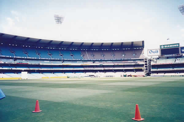 The Great Southern Stand, Melbourne Cricket Ground